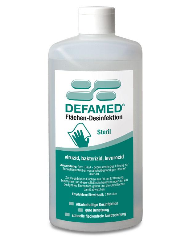 Flächen-Desinfektion 1000 ml