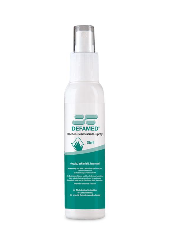 Flächen-Desinfektion 100 ml
